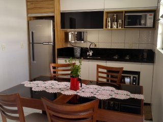 Apartamento 02 dormitórios na Praia dos Ingleses