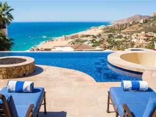 Villa Bella*, Cabo San Lucas