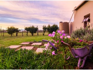 Meurant Self-Catering Cottage, Riversdale