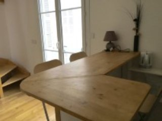 Très beau studio avec une mezzanine et un vrai esc, Trouville-sur-Mer