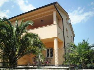 Apartment Blue Palm Opatija - Ika