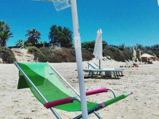 Paradiso sul mare, Pozzallo