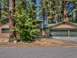 Heavenly Retreat, South Lake Tahoe