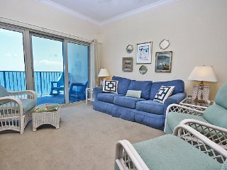 Crystal Tower 1605, Gulf Shores