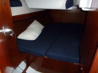 New listing! SAILING BOAT BENETEAU 39.3 Boat house, Kavala