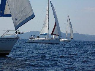 New listing! Sailing boat beneteau 39.3 B & B, Kavala