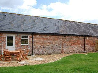 The Dairy, Bramble Farm Cottages - Sleeps 8