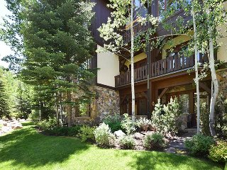 Arrowhead Village Condo - 104 Aspenwood Lodge