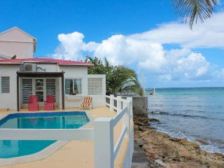 La Casita - Ideal for Couples and Families, Beautiful Pool and Beach