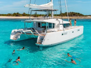 All Inclusive Luxury Sailing on New Catamaran!, Road Town
