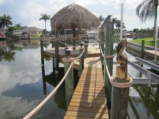 Spectacular Water Views from Every Bedroom!, Cape Coral