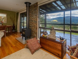 Rivendale Retreat - Kangaroo Valley, NSW