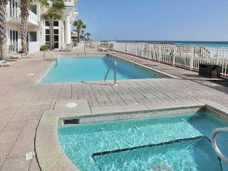 Inn at Crystal Beach 0707 - Penthouse