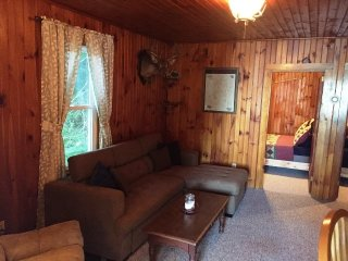 #148 Hillside home with access to Moosehead Lake & overlooking the mountains, Rockwood
