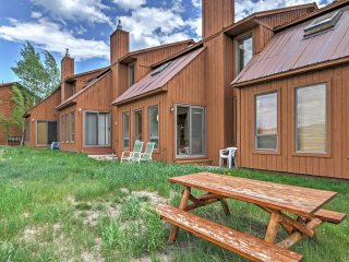 2BR Grand Lake Condo - Easy Access to Outdoor Activities!