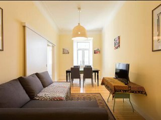 New!Lovely and cozy Sao Bento Apartment
