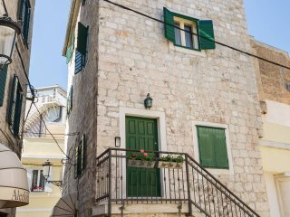 Duplex apartment in Split, Old Town center