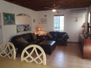 Beautiful Two Bedroom Condo, Negril
