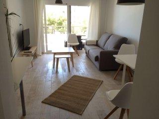 Apartamento Paraiso Calpe primera linea Playa