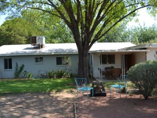 More Than Charming Tempe Tree Lined Home- New!