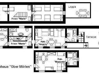 Haus 'O' für 10/16 Pers,, 23 km bis Frankfurt/Nord, Ober-Moerlen