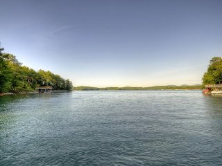 When in Rome - Lake Blue Ridge