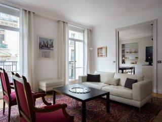 One Fine Stay - Rue du Ranelagh III apartment, Paris