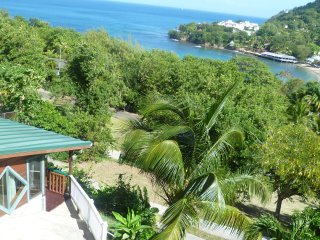 Beachfront Cottage, Gros Islet