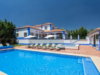 Villa Milho, Three Bedroom Rate, Olhos de Agua