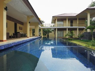 Deluxe Garden View in Phan Thiet , promo $75/day