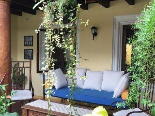 Casa del Sur, Antigua