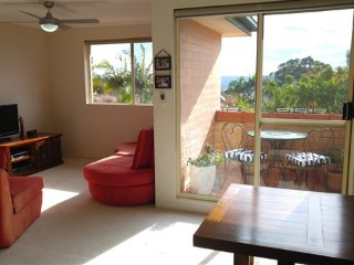 North facing 1 BR Apartment, Water Views BDWEL, Mosman