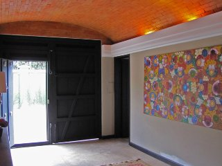 Casa Moderna, Antigua