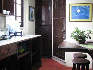 Suite El Nido, Antigua