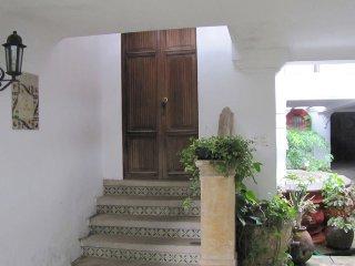 Suite La chiquita, Antigua