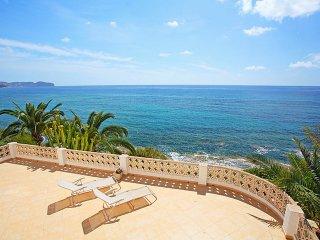Villa in Costa Blanka #3529, La Llobella