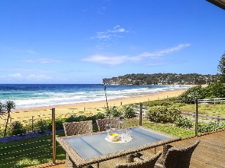 The View - Absolute Beachfront at Avoca (North), Avoca Beach