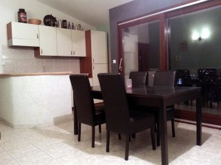 2 rooms comfortable apartment