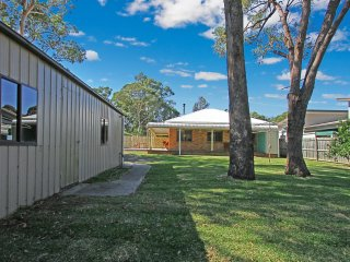 Chappies Holiday House - Jervis Bay