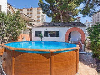 Beautiful town house in Arenal, S'Arenal