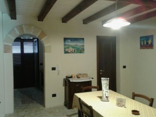 Casa vacanza Il Salentino bnb