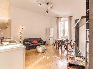 M&L Apartment -Eleonora Duse 2 bedr St .John In La, Ponte Galeria