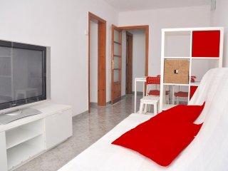 Cosy Apartment 20m Fira Barcelona, L'Hospitalet de Llobregat