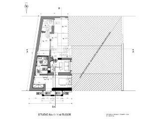 CHIOS TOWN STUDIOS (No 1)