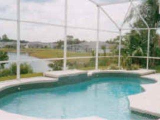The Palms Villa, Fantastic Rental a Pool lake view