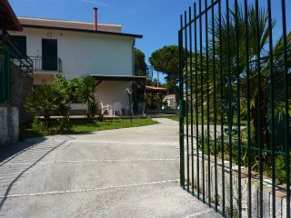 Premium Detached Villa - Private entrance, Santa Maria di Castellabate