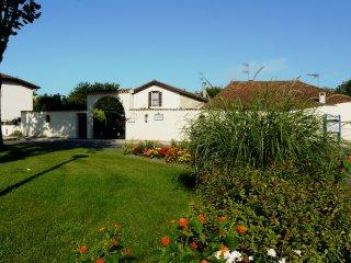 Location de vacances de charme - Holiday rental, Prechacq-les-Bains