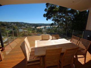 MAISON ROYALE  - Decks!, Avoca Beach