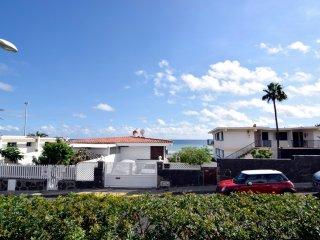 Coqueto Apart. con Vista Mar, San Agustin