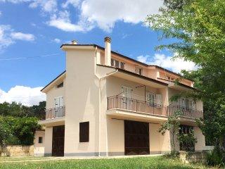 Villa 'La Grande Quercia'